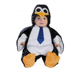 Costume Scatolato Pinguino
