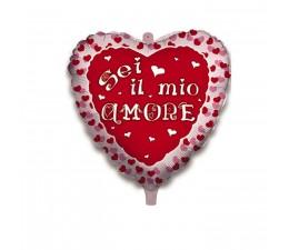 Palloncino Mylar Cuore...