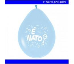 Palloncini E' Nato 10...