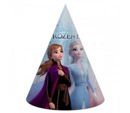 Cappellino Frozen 2 6 Pz