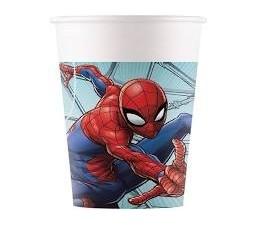 Bicchieri Spiderman Team Up...