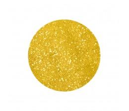 Telo Tulle glitter oro...