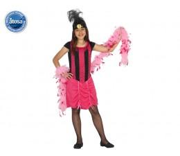 Costume Donna del Salone 10-12