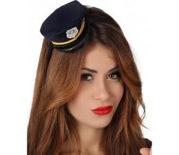 Cappello Mini Polizia Atosa