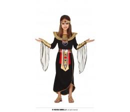 Costume Egiziana Nero