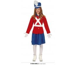 Costume Soldatina