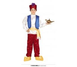 Costume Aladino ladro del...