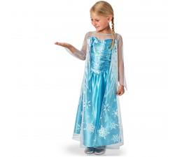 Costume Elsa di Frozen Disney