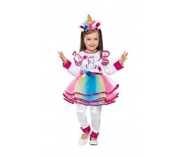 Costume Piccolo Unicorno...