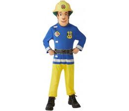 Costume SAM il Pompiere -...