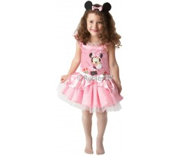 Costume Minnie Ballerina...