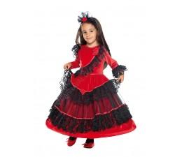Costume Piccola Spagnola...