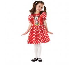 Costume Minnie Red Classic...