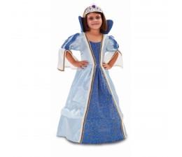 Costume Principessa Azzurra...