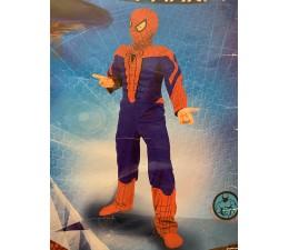 Costume Spider-man con...
