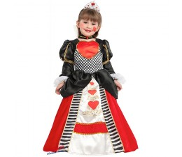 Costume Regina di Cuori...