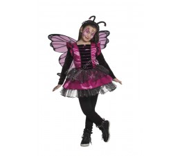 Butterfly Deluxe 7-8 anni