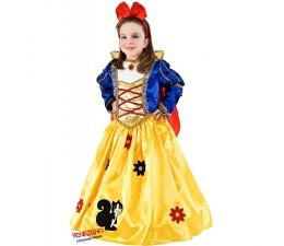 Costume Principessa dei...