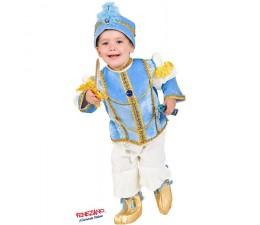 Costume Principino Indiano...