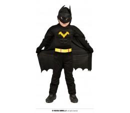 Costume Uomo Pipistrello...
