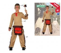 Costume Indiano