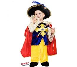 Costume Piccolo D'artagnan...