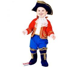 Costume Piccolo Capitano...