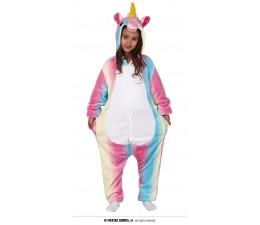 Costume Unicorno Tuta