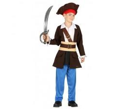 Costume Pirata dei Caraibi...