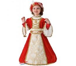 Costume Elisa di Rivombrosa...