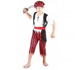 Costume Gran Pirata Chico