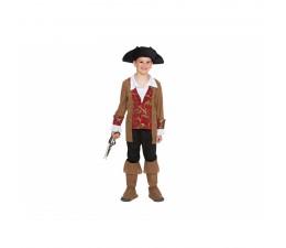 Costume Corsaro Pirata...