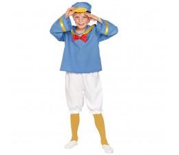 Costume Papero Bimbo