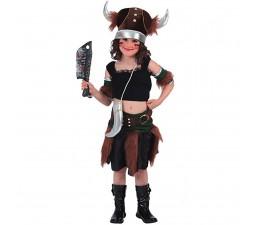 Costume Vikinga Bimba
