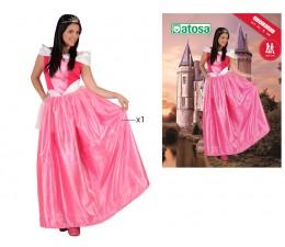 Costume Principessa Rosa...
