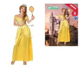 Costume Principessa Gialla...