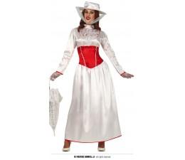 Costume Babysitter Poppins...