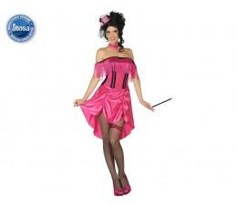 Costume Donna del Salon...