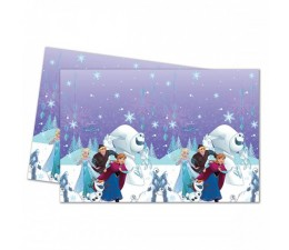 Tovaglia Frozen Snowflakes...