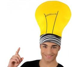 Cappello Lampadina 40 cm
