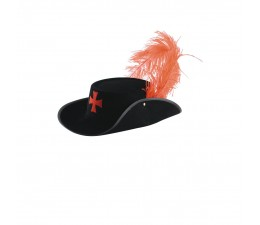 Cappello D'Artagnan in...