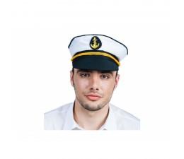Cappello Capitano Marina...