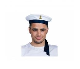Cappello Marinaio Bianco...