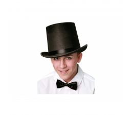 Cappello Cilindro Nero Alto...