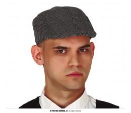 Cappello Coppola Biacno e...