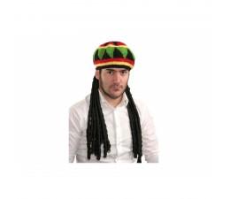 Cappello Bob Marley con...