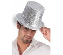 Cappello Cilindro Glitter...