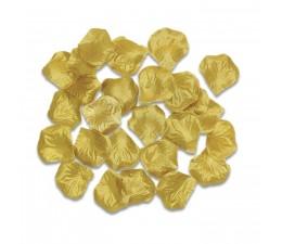 Petali Decorativi Oro 144 pz