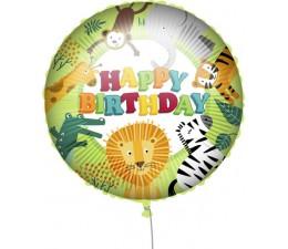 Mylar Happy Birthday...