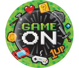 Piatto Gaming Party...